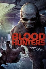 Watch Blood Wolf 2015 Full Movie Online Free Download