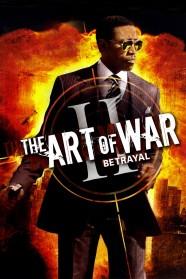 The Art of War II: Betrayal
