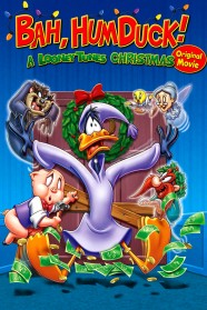 Bah, Humduck!: A Looney Tunes Christmas