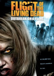 Flight of the Living Dead