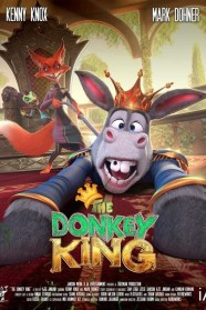 Mangu The Donkey King